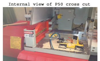 Internal veiw p50 web