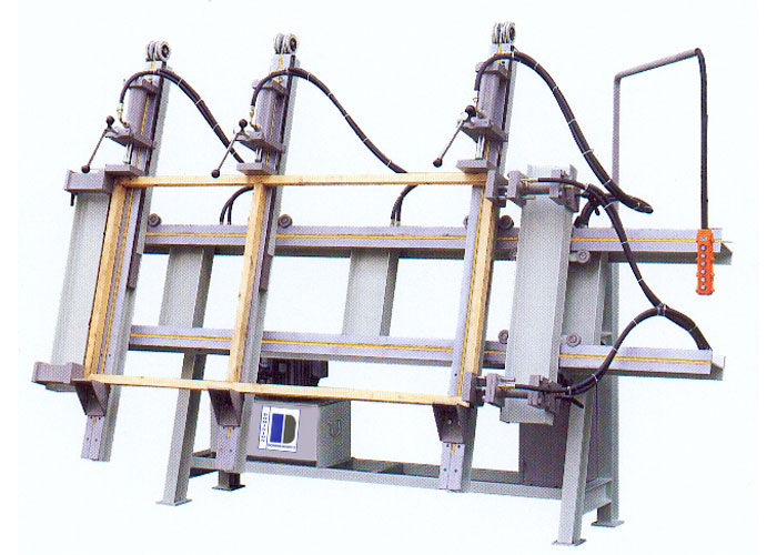 dominion dw frame press lar