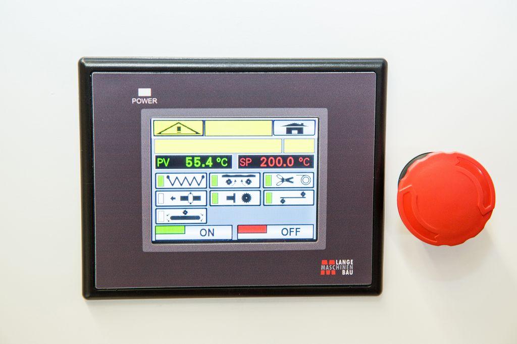 k Touch Screen B 85 KF KFE1