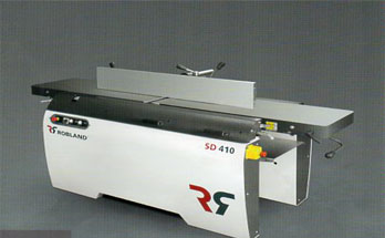 Robland SD410 planer thicknesser