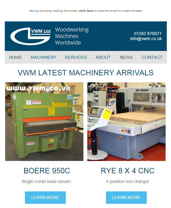 100+ [ Woodworking Machinery Services ] | Cm Services ...
