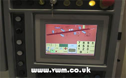 Bespoke touch screen latest news