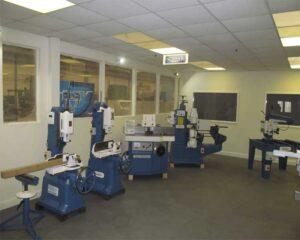 VWM'S showroom
