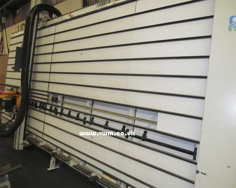 Putsch Meniconi SVP145 wallsaw