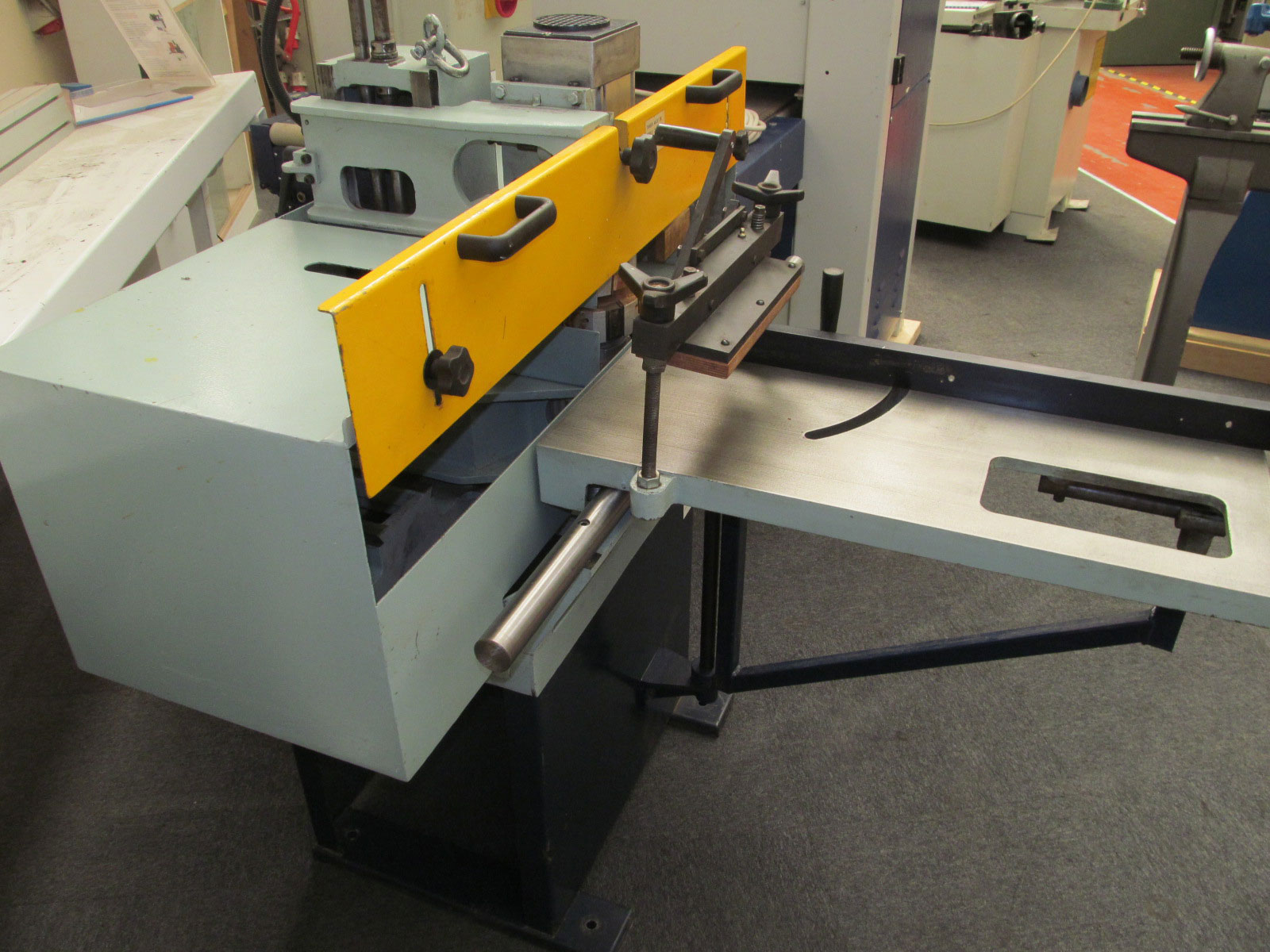 Luxury Woodworking Machinery Repairs Servicing And Installation