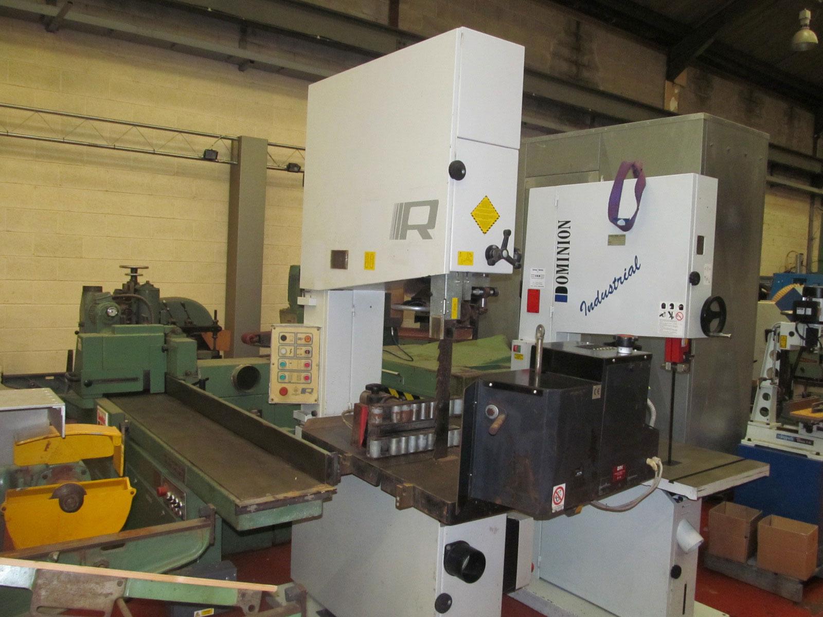 Aggazani R800 re-saw
