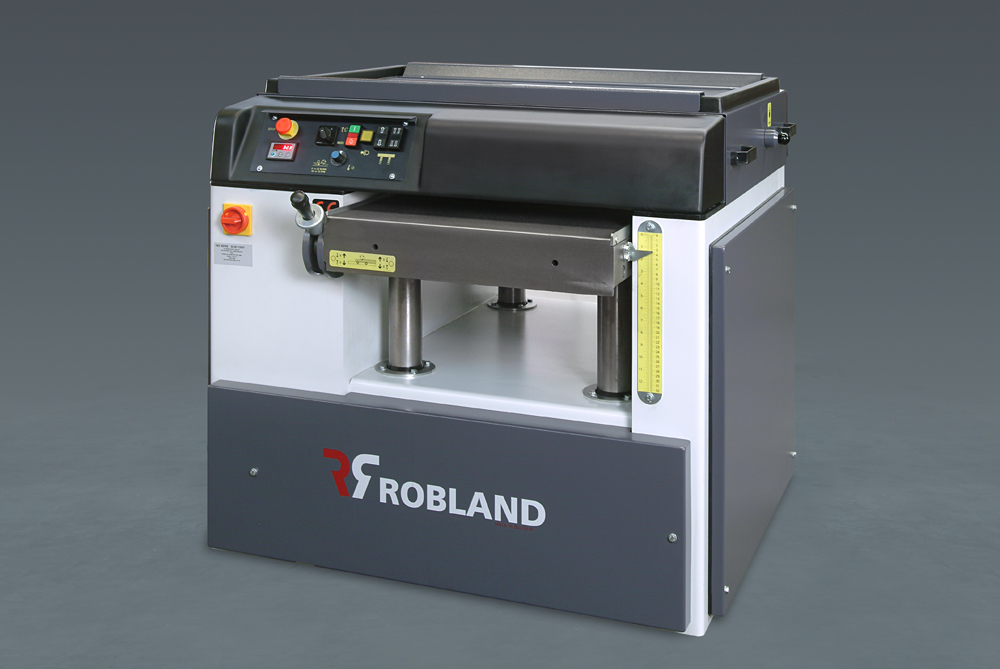 Robland D630 thicknesser