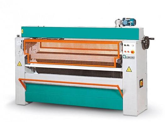 Griggio GRR 1600/4 1600mm 4 roller