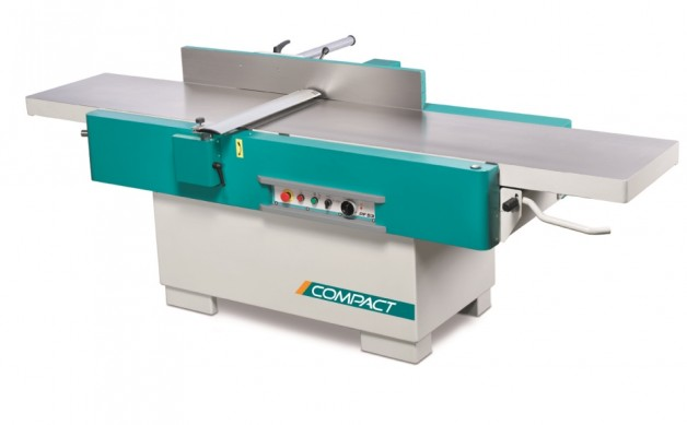 Griggio PF41 410mm wide surface planer - Woodworking - CNC ...