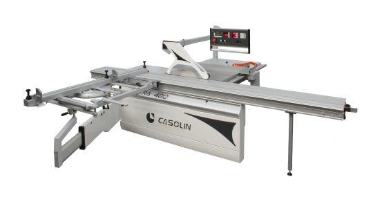 Casolin Astra 400 5 CNC panelsaw