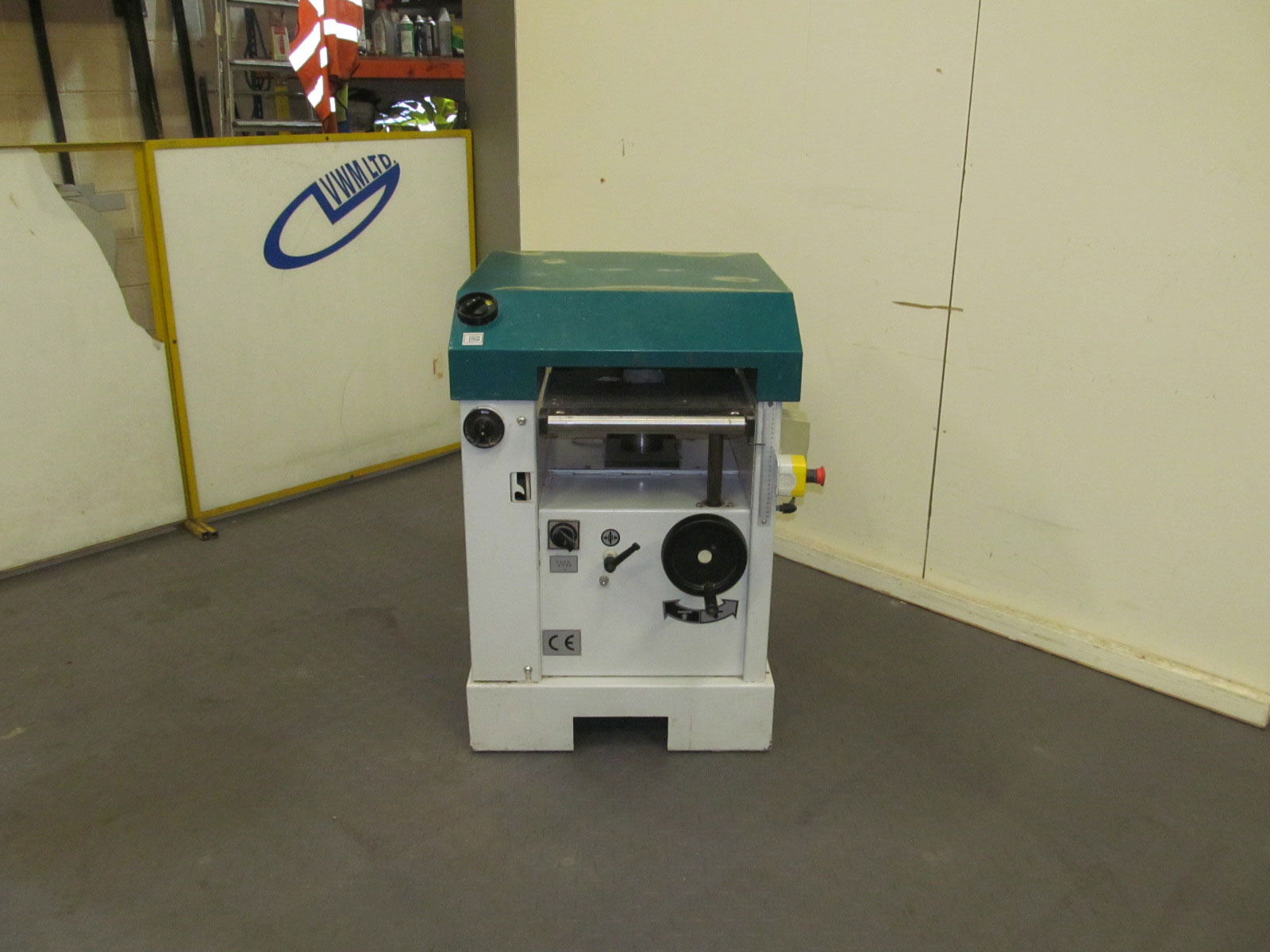 Rojek MP415 Thicknesser
