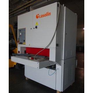 Casolin RCS 1100 Twin belt sander