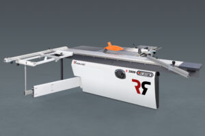 Robland E3100 10ft sliding table panelsaw
