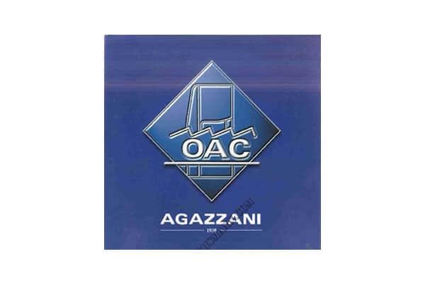 Agazzani logo