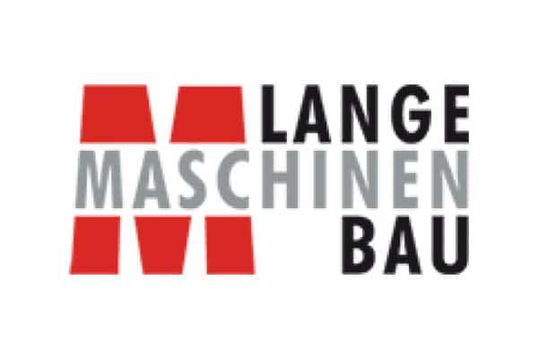 Lange Maschinen Bau logo