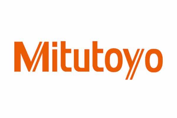 Mitutyo logo