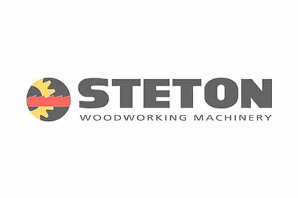 Steton logo
