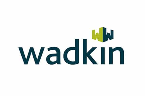 Wadkin logo