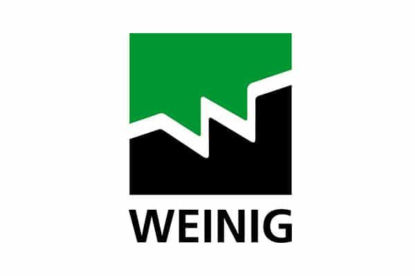 Weinig logo