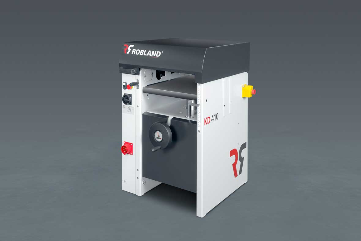 Robland KD410 Thicknesser